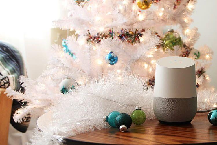 Google Home ist ein tolles Geschenk, wenn man die richtigen Tipps und Tricks dazu kennt