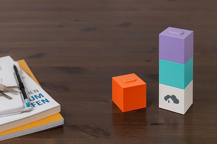 Über das homee Smart Home-System können verschiedene Smart Home-Geräte HomeKit-kompatibel gemacht werden