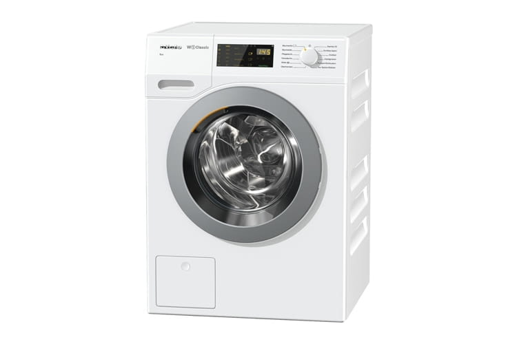 Miele wdb 030 wcs waschmaschine frontlader im test Überblick