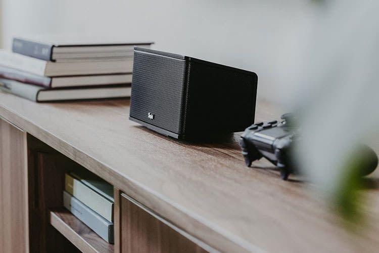 Der Hersteller Teufel zählt zu den Marken, die sich auf qualitative Lautsprecher spezialisiert haben
