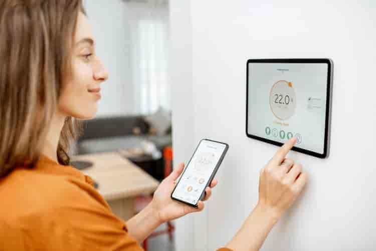 smart-home-heizungssteuerung