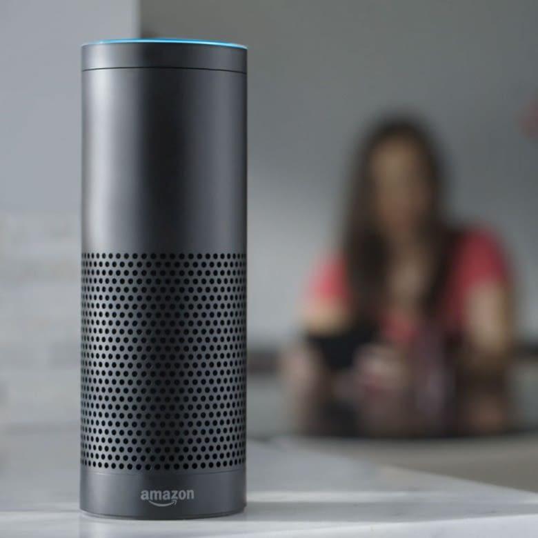 Amazon Echo und Dot hören immer mit. Die Alternative: Den Fire TV Stick mit integrierter Alexa erweitert nutzen