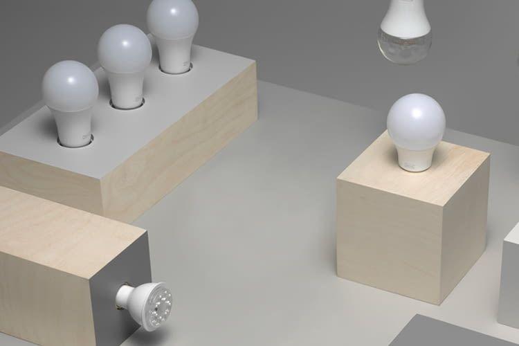 IKEA TRÅDFRI-Lampen lassen sich in nur 5 Schritten entfernen