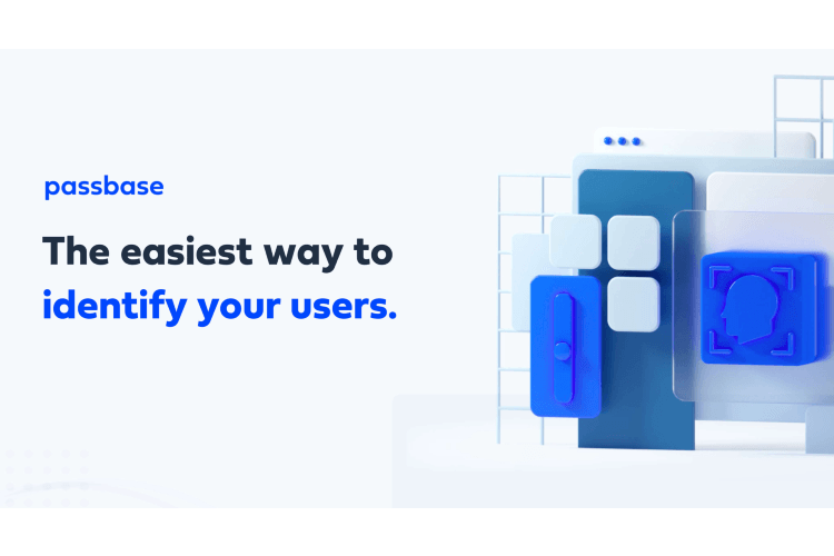Passbase überprüft ob der registrierte Nutzer eine Gefahr darstellt