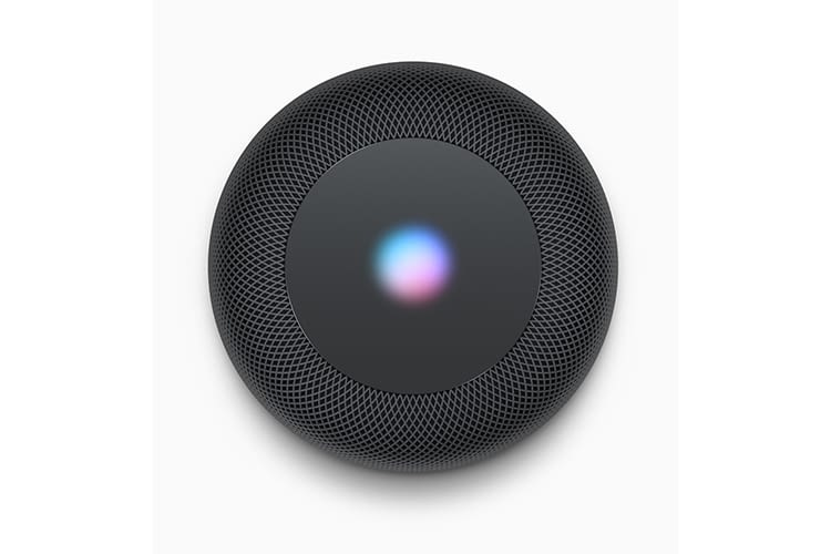 """""""Hey Siri, ich bin zuhause!"""" - Der HomePod setzt auch vorprogrammierte Szenen in Gang"""