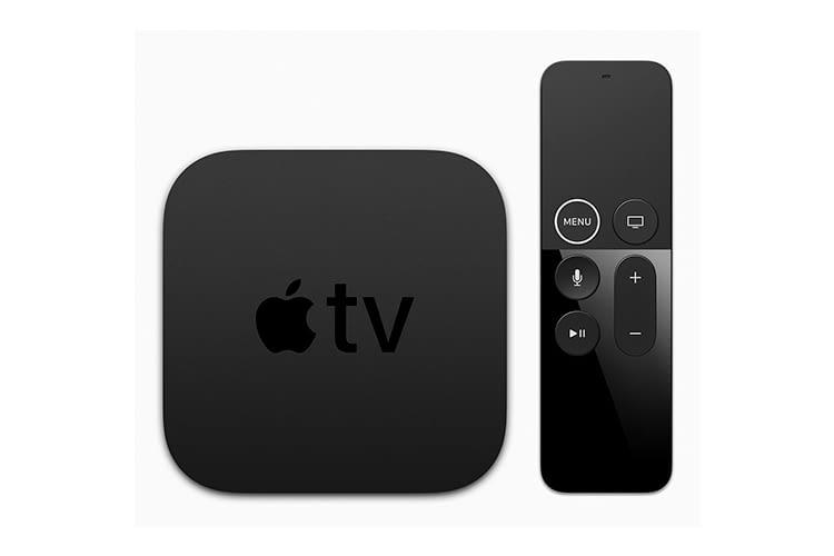 Apple TV 4K bringt 4K-Qualität als auch High Dynamic Range (HDR)