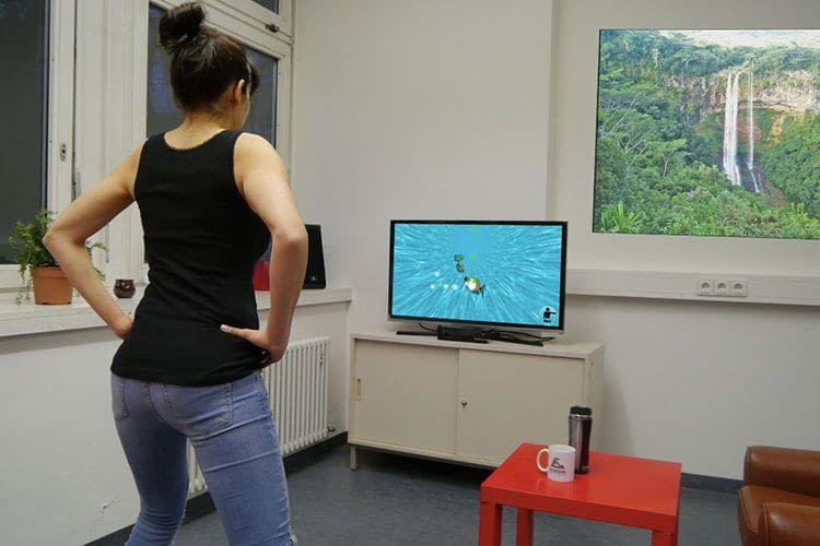 AmbiGate eReha Home kann mit einer verschriebenen Physiotherapie kombiniert werden