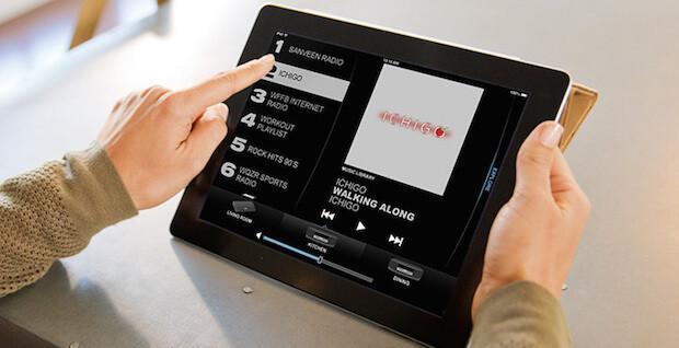 Bose SoundTouch Controller App @ bose.de