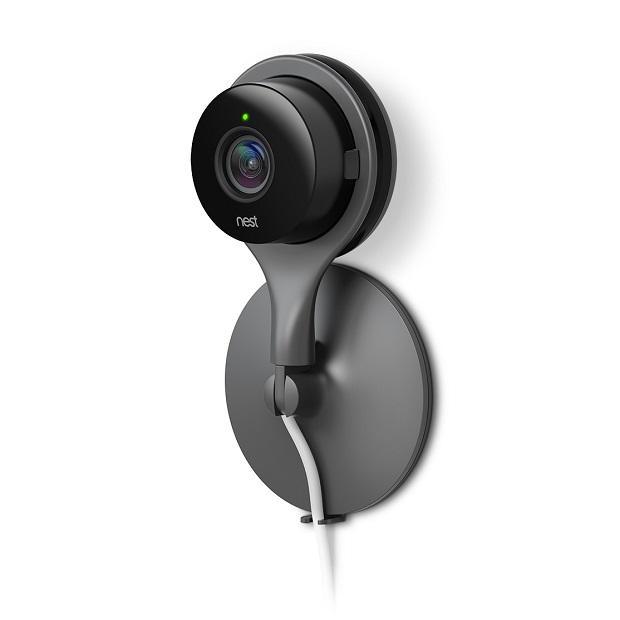 Nest Cam Überwachungskamera von Google @nest.com