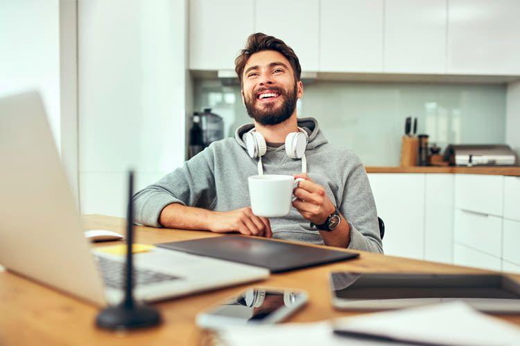 Mit der passenden Maschine macht Alexa auf Zuruf sogar Kaffee