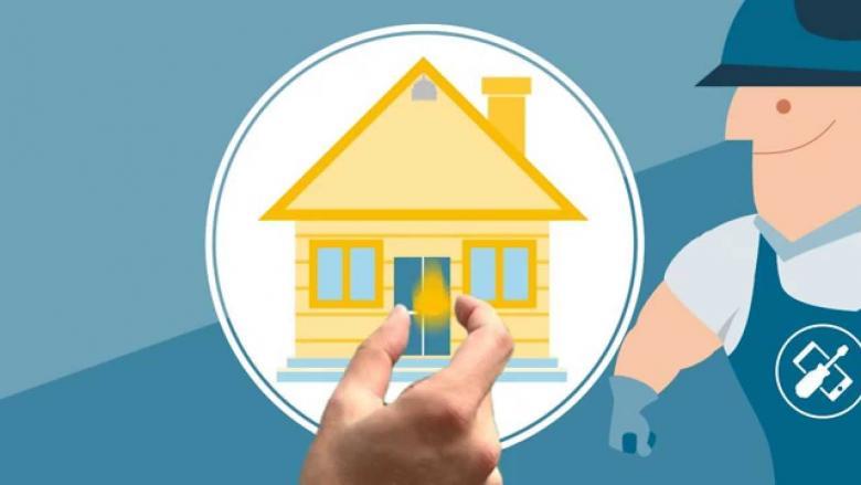 Smart Home Systeme  steuern mit wibutler Pro