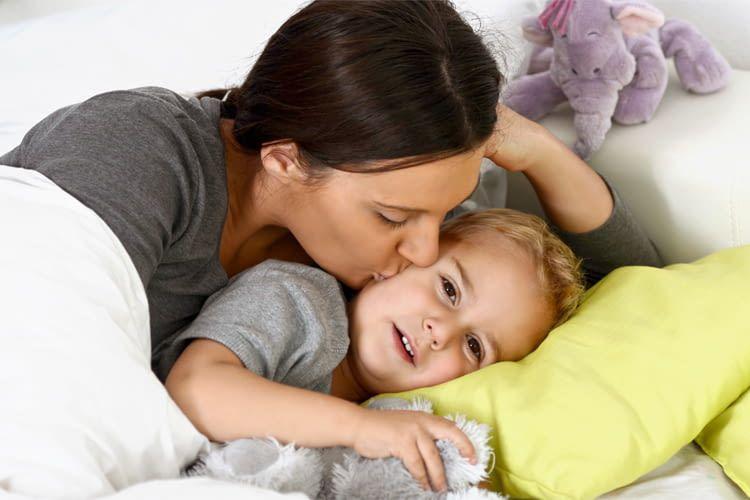Alexa liest auf Wunsch auch Gute-Nacht-Geschichten von Kindle vor