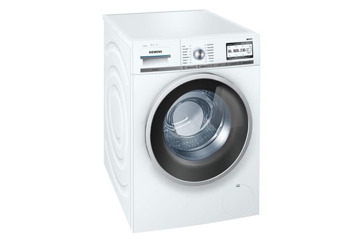 Wer mag, kann seine Waschmaschine ab sofort auf Zuruf starten