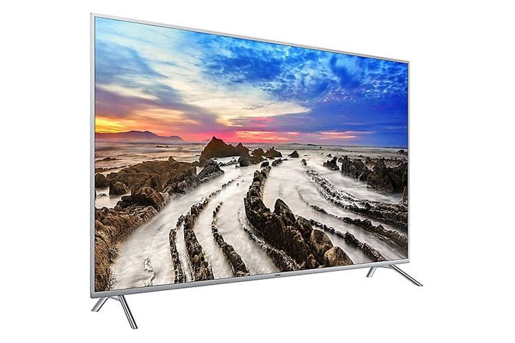 Samsung UE75MU7009 - 75 Zoll TV mit LED-Display