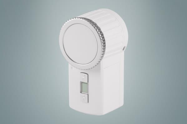 Dieses Smart Lock ist über eine Fernbedienung nutzbar