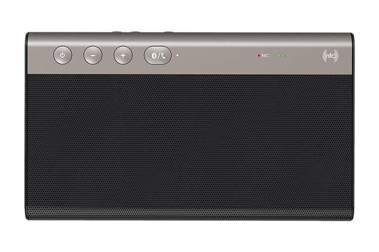 Creative Sound Blaster Roar 2 verfügt über einen integrierten MP3-Player