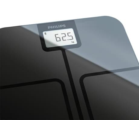 Philips Health Suite Körperanalyse-Waage