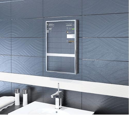 Perseus - der Spiegel für das smarte Zuhause