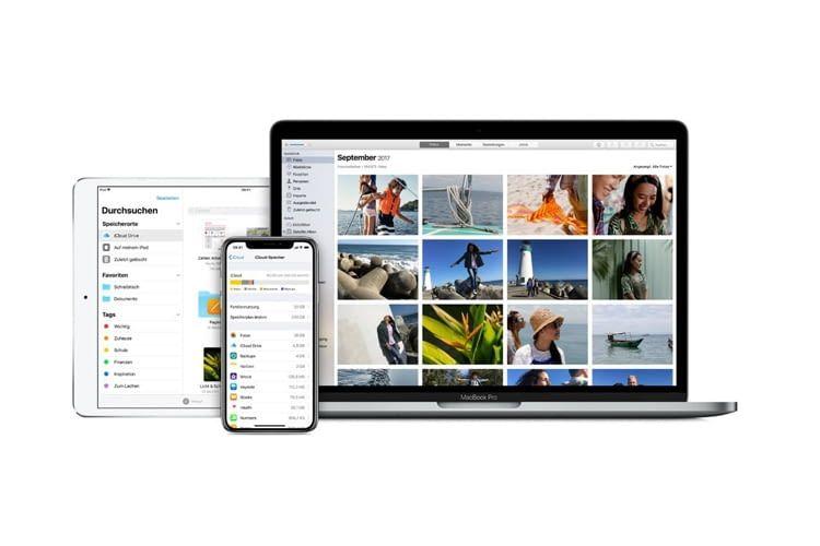 Apple ist für seine strengen Datenschutzbestimmungen bekannt