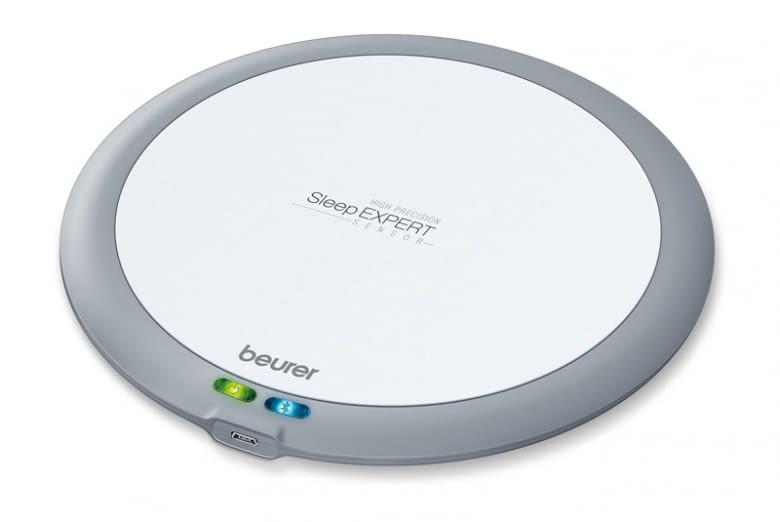 Der Beurer SE 80 SleepExpert ist für Applefans ein Must-have