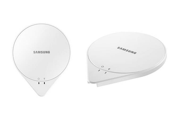 Mit Samsung SLEEPsense Sensoren kann SmartThings sogar unseren Schlaf verbessern