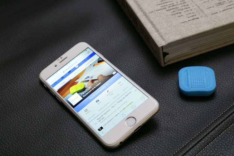 NIU Smart Buttons sind ausschließlich fürs Smartphone gedacht und mit neun verschiedenen Funktionen belegbar