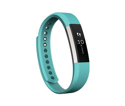 Fitbit Alta Fitness-Tracker