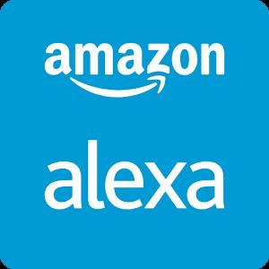 Amazon Alexa App Logo
