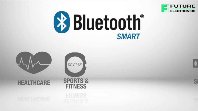 Bluetooth Smart (Low Energy)
