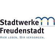 Logo Stadtwerke Freudenstadt