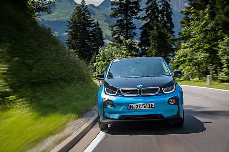 Und was taugt der BMW i3 als Elektroauto im Vergleich jetzt wirklich?