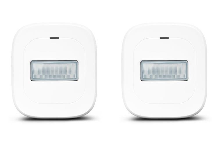 MEDION Smart Home Sparpaket: Zwei smarte Bewegungsmelder für knapp 55 Euro