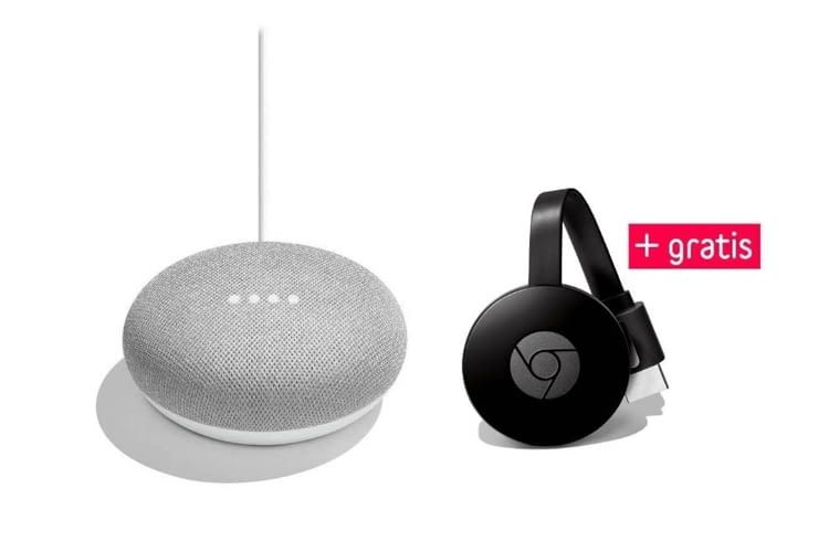 Via Google Chromecast sind auch viele Apps abrufbar
