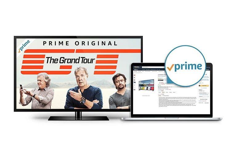 Amazon Prime Video - 12 Monate kostenlos mit der Amazon Prime Student Probemitgliedschaft