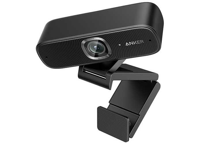 Anker PowerConf C300: die neuste Webcam Generation mit KI-Funktion, Autofokus und 60 fps bei Full HD-Auflösung