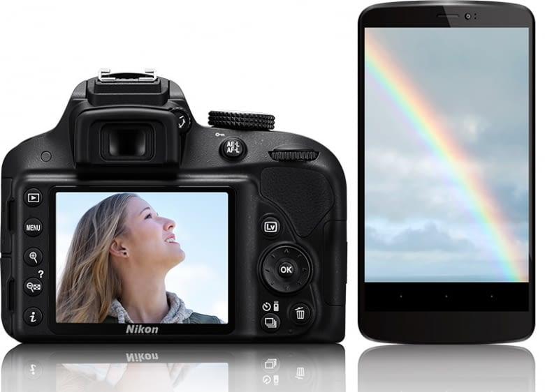 20 GB Cloud-Speicher ist kostenlos für registrierte Nikon-Nutzer mit SnapBridge