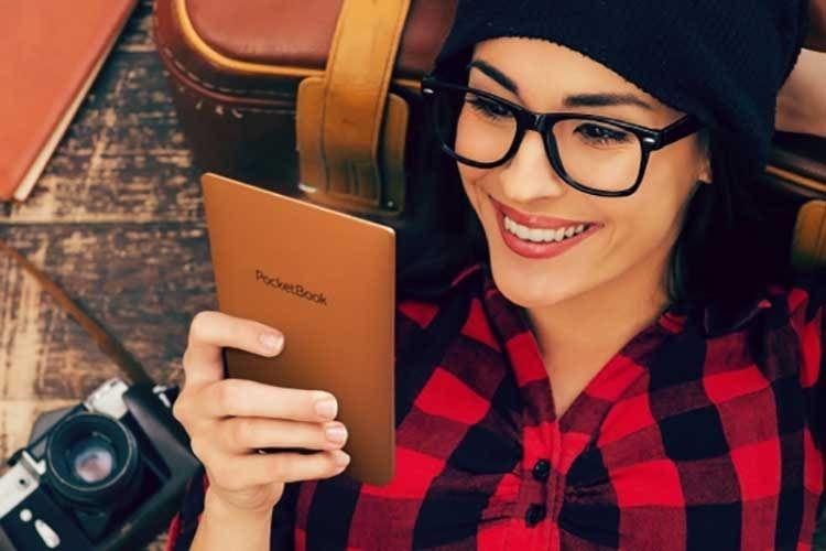 Für unabhängige Geister, die einen eReader suchen, der möglichst viele eBook-Formate lesen kann: PocketBook Touch HD 3