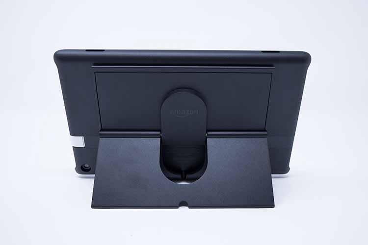 Das Fire HD 8 mit Show-Modus-Ladedock verwandeln das Tablet in eine Echo Show Smart Home-Zentrale