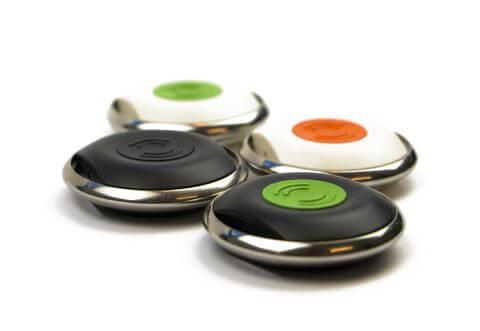 Buddy Smart Button von BiiSafe