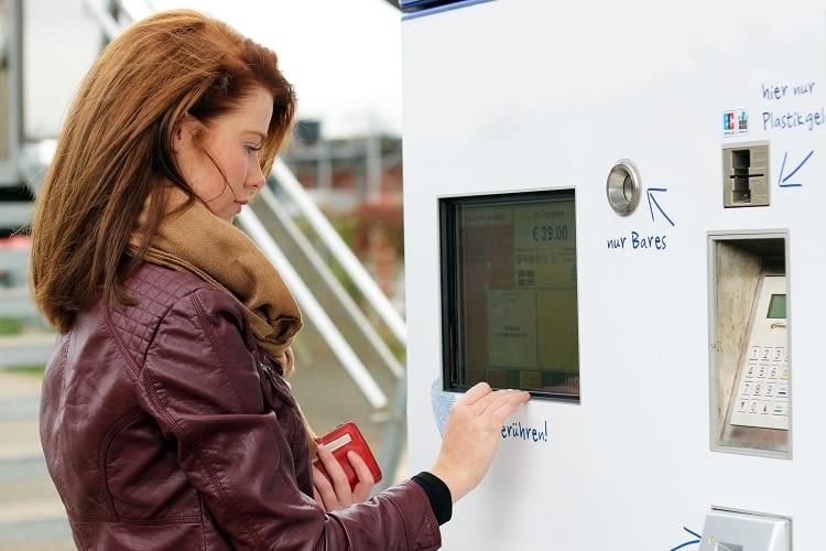 CeBIT Tickets können online oder direkt vor Ort gekauft werden
