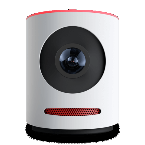 Abbildung der Mevo Live-Video 4K-Kamera für Facebook inkl. 150 Grad Blickwinkel