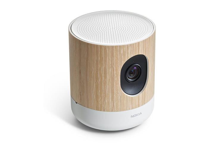 Diese multifunktionale HomeKit-Kamera eignet sich auch als Babycam