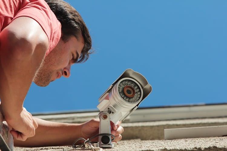 Die beste Kameraposition nützt nichts, wenn die Videoqualität zu schlecht ist