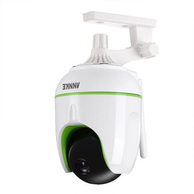 ANNKE SP3 HD-IP Überwachungskamera