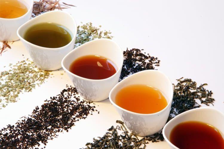 Die perfekt aufgebrühte Tasse Tee dank Teehelfer Alexa Skill