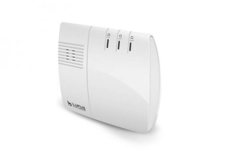 LUPUSEC XT2 - Die Funk-Alarmanlage für das Smart Home