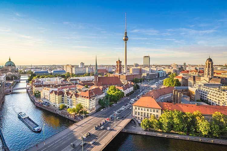 Wallbox inklusive Installationsservice in Berlin und Umgebung finden