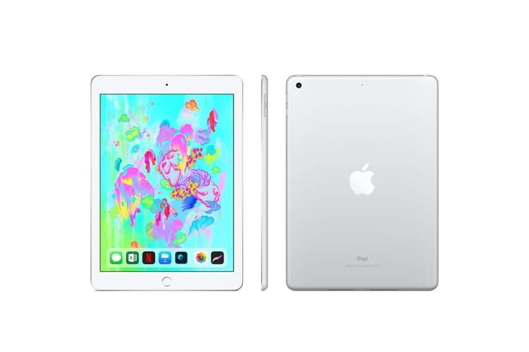 Dieses iPad kommt dem Original-iPad optisch am nächsten