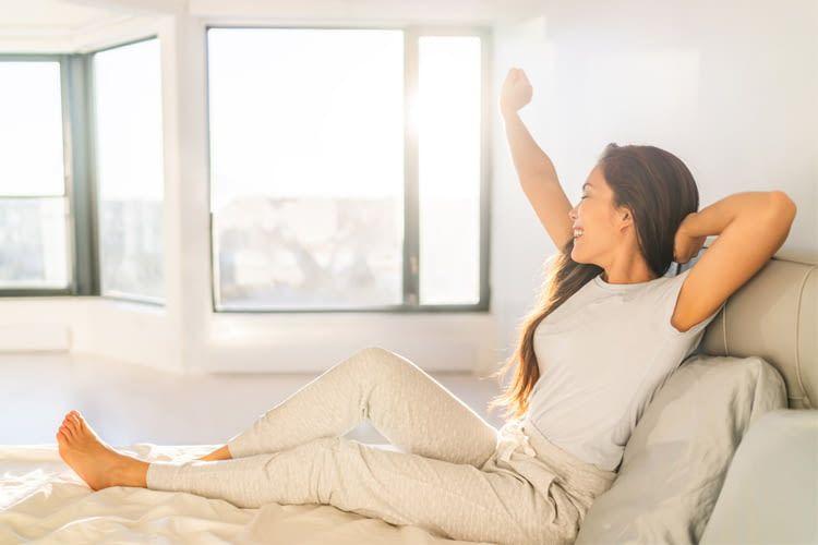 Mit dem richtigen Luftfilter können auch Allergiker entspannt durchatmen