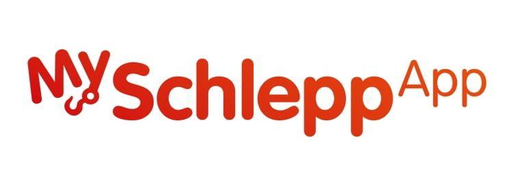 Die MySchleppApp steht für Android und iOS zur Verfügung